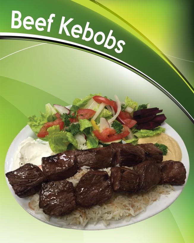100% Tender Beef...$13.99