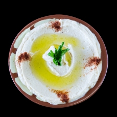 Hummus (Chickpeas Dip).... $5.50