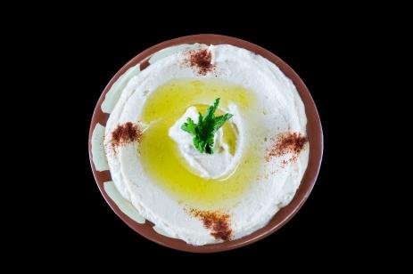 Hummus (Chickpeas Dip).... $4.99
