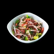 Fattoosh(Salad WLebanese Dressing)..... $5.50