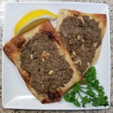 Meat Pies $3.00 pc