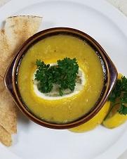 Lentil Soup $4.99